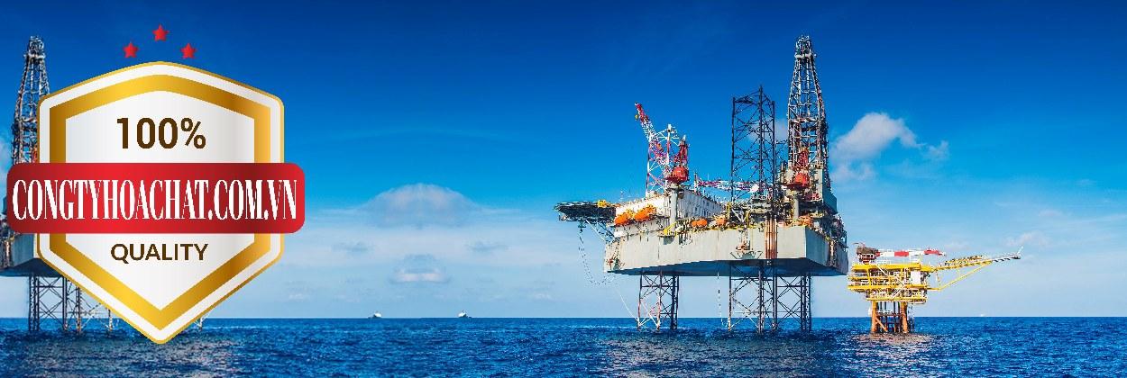 Công ty chuyên phân phối - bán Hóa Chất Ngành Dầu Khí | Cung cấp và bán hóa chất tại TPHCM