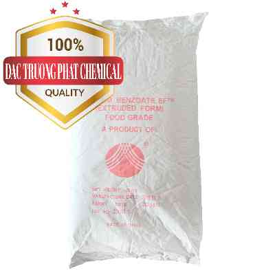 Sodium Benzoate – Mốc Bột Food Grade Trung Quốc China